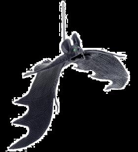 Flaggermus, 29 cm