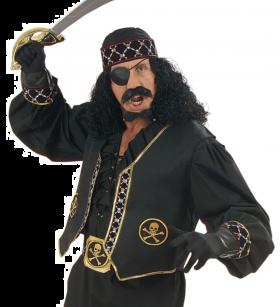 Piratvest