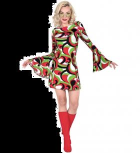 The Groovy Dress