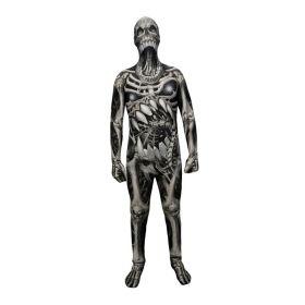 Morphsuit Barn Skull & Bones