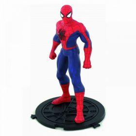 Kakefigur, Spiderman