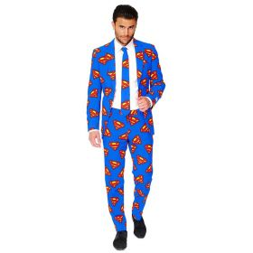 OppoSuit Superman