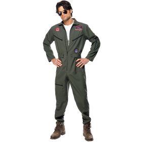 Top Gun kostyme