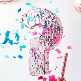 Piñata Gender Reveal
