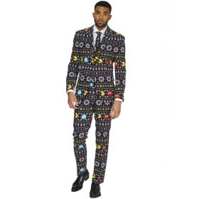 OppoSuit Winter PAC-MAN