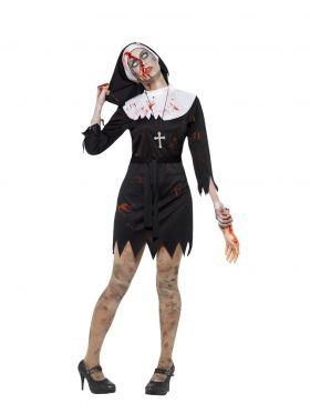 Zombie Nonne